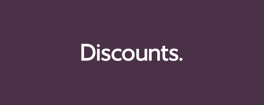 Click here to find out more about physiotherapy discounts.