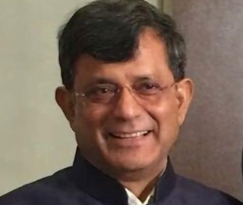 Professor  Bimal  Bhaduri