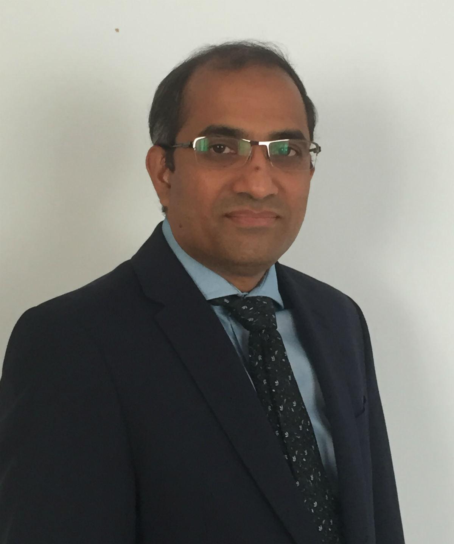 Mr  Veeranna  Shatkar