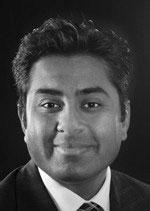 Dr Girish Gupta