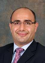 Mr Onnig Tamizian