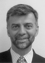 Professor Vladimir Bobic
