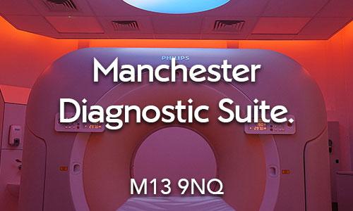 Manchester Diagnostic Suite