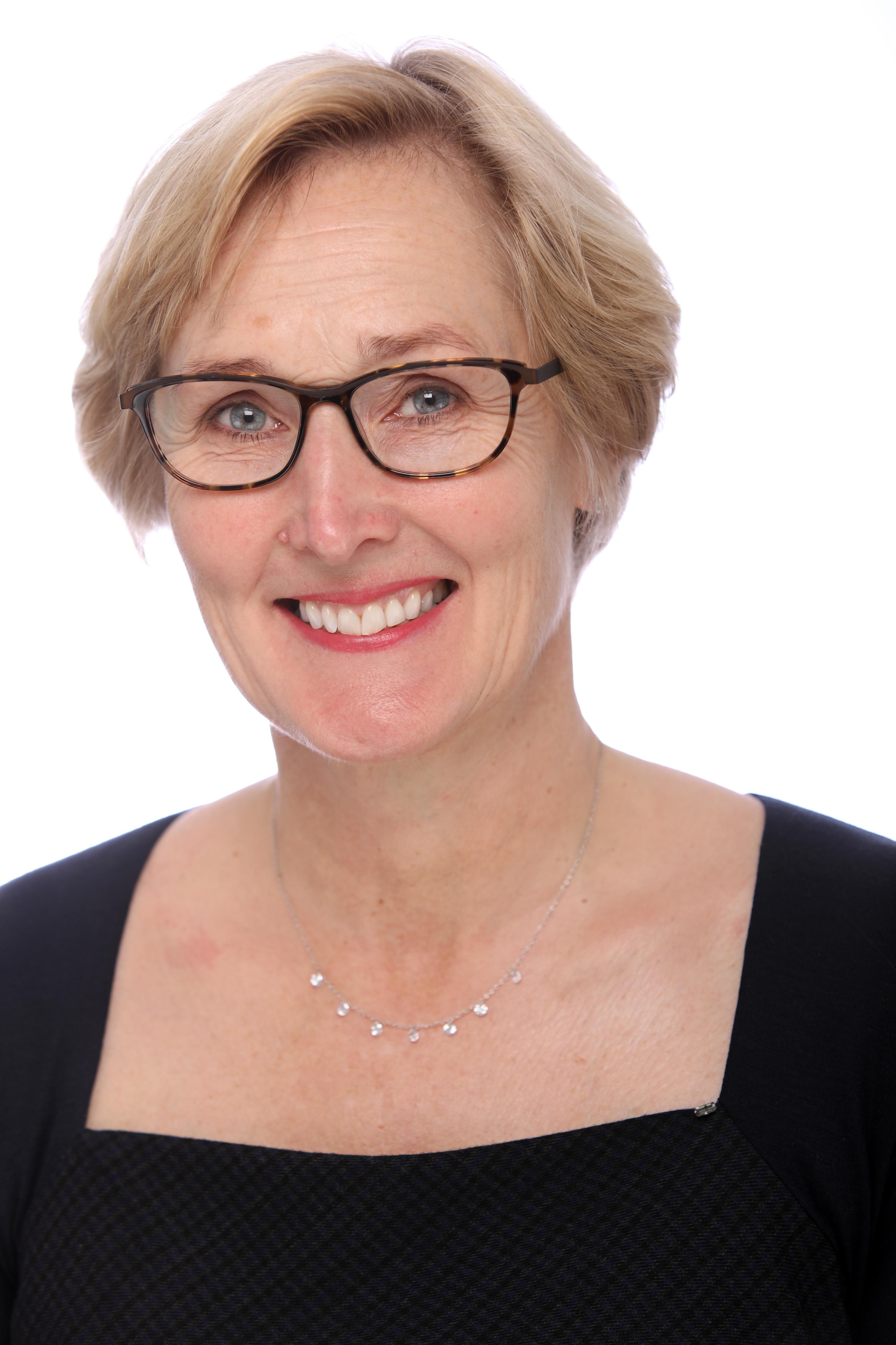 Mrs Caroline Overton