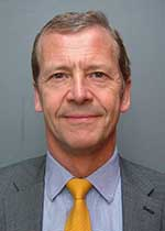 Dr Peter M Schofield
