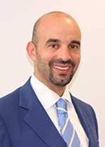 Professor Mohammad Abu Hilal