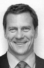Mr Roger Hackney