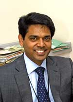 Mr Maghizh Anandan