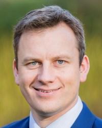 Mr James Hahnel consultant orthopaedic surgeon