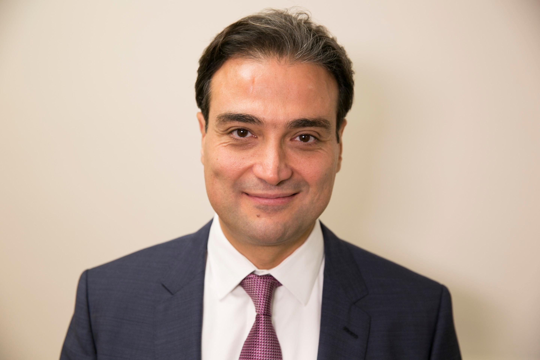 Mr Wael Dandachli