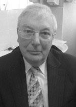 Dr Malcolm Clarke