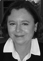 Dr Rebecca Aylward