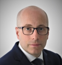 Dr Alex Simms