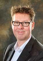 Dr Mark Bagnall