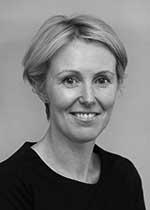 Dr Sarah Westwell