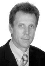 Dr Nigel Burrows
