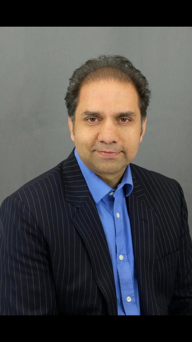 Mr Yousaf Shah