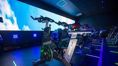 Gym in glasgow giffnock fitness wellbeing nuffield health