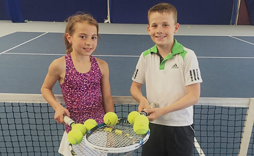 Hull Tennis Academy