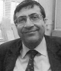 Dr Ayman Askari