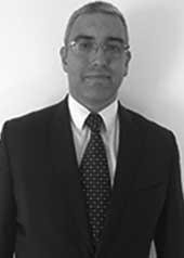 Mr Christian Nayar
