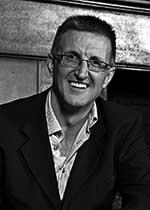 Dr Martin Brendan Davies