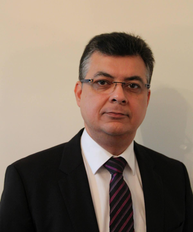 Mr Mohammad Faisal