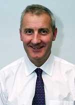 Mr David James Thomas