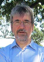 Dr Reuben Ayres