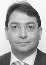 Mr Yasser Diab