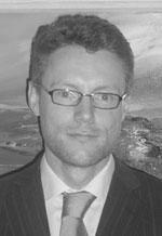 Professor Andrew Hart