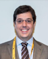 Mr Luis Arenas da Silva