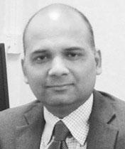 Mr Chandra Rao