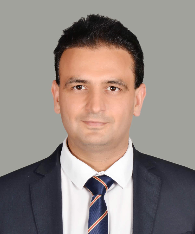 Mr Manav Raghuvanshi