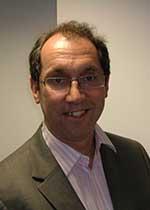 Mr Peter Hodgkinson