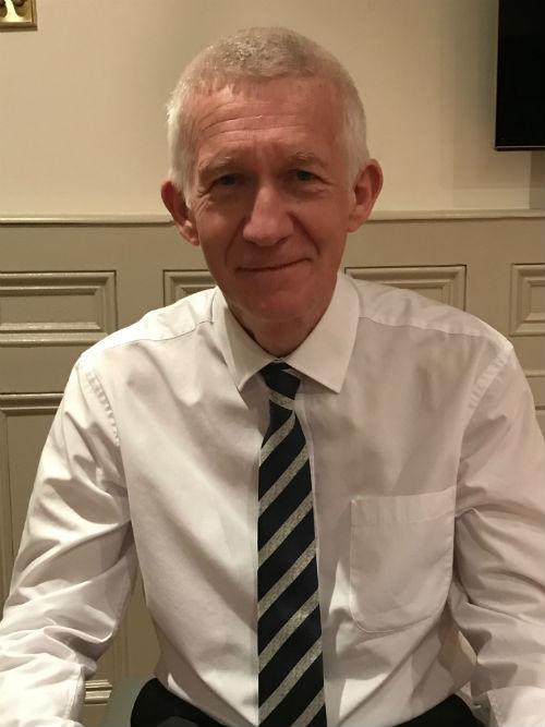 Mr Tim Owen