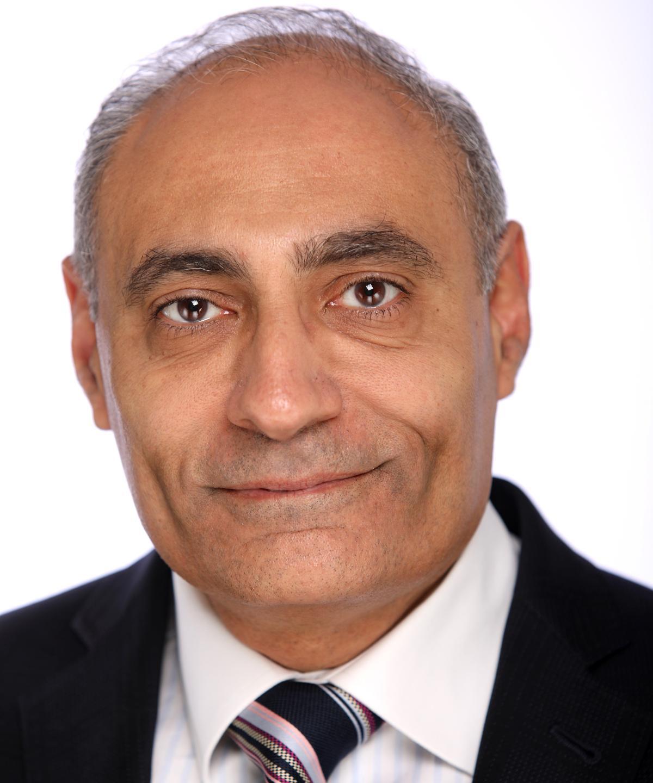 Mr Magdy Moawad