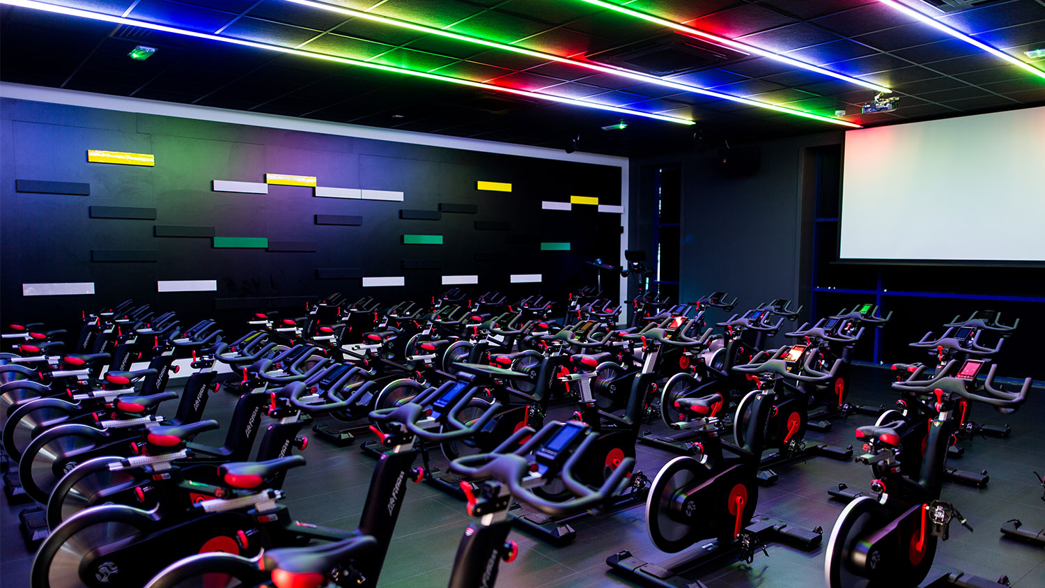 Nuffield Health Derby Fitness & Wellbeing Gym