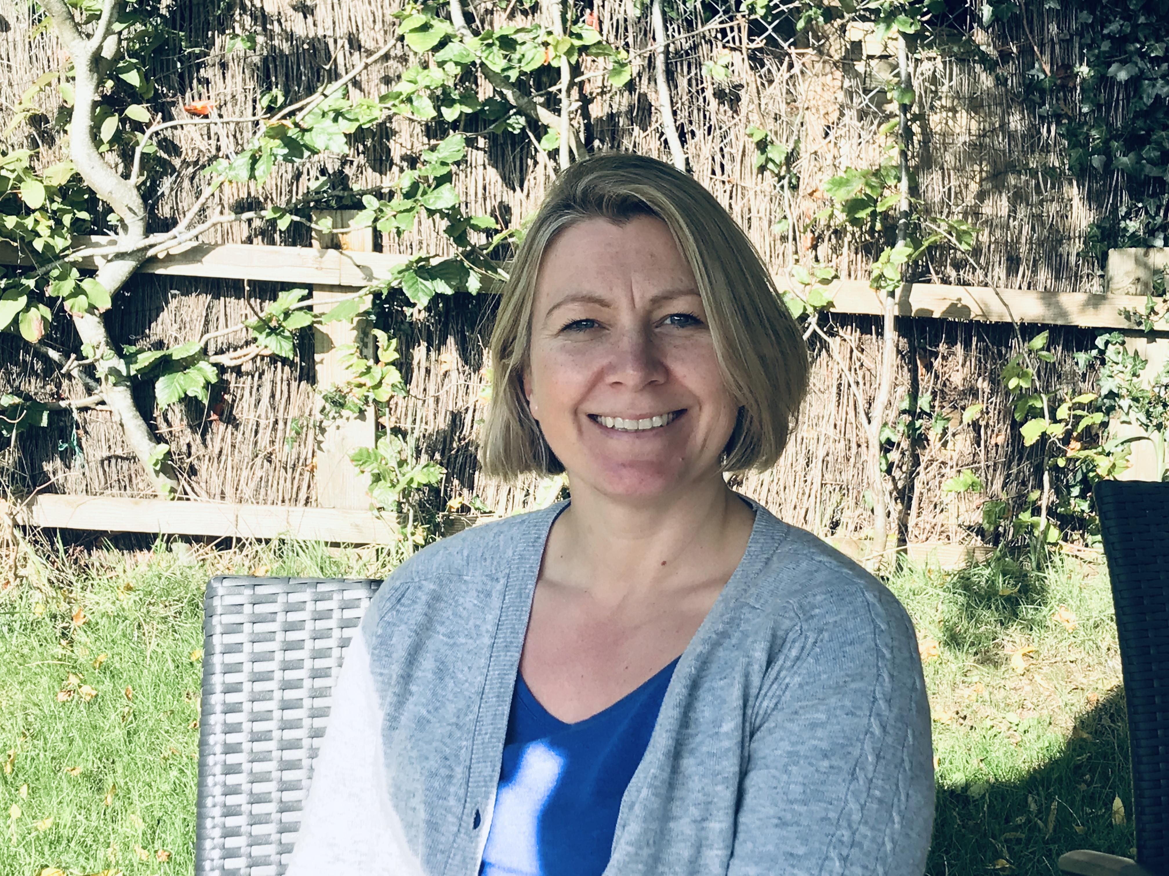 Dr Helen Catterick