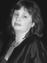 Mrs Maya Harris