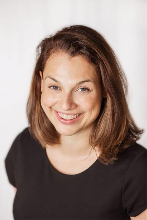 Dr Elizabeth Bird-Lieberman