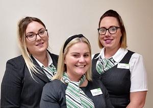 Self pay team in Leeds