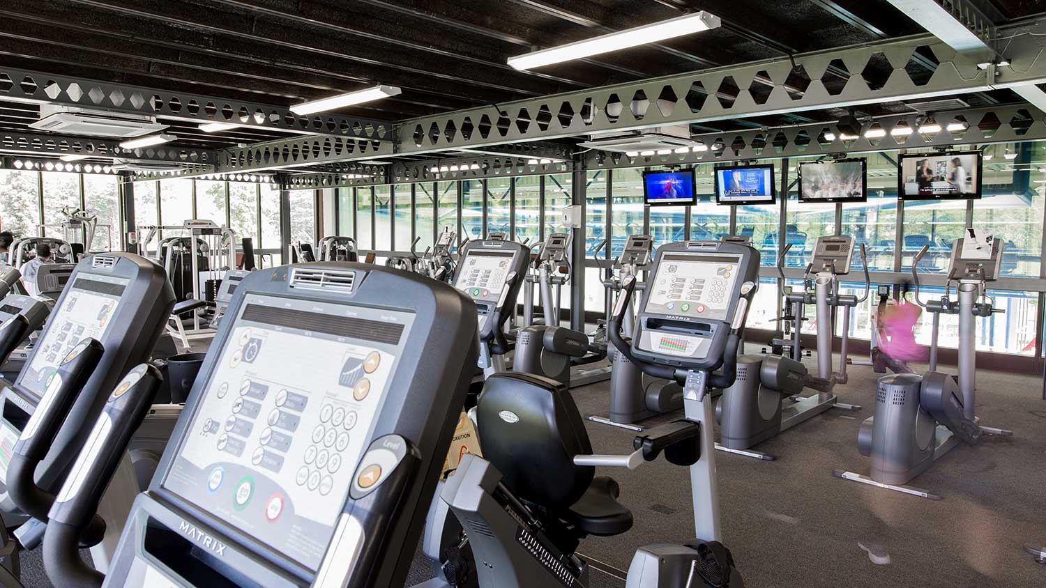 Gym In Norbury Fitness Wellbeing Nuffield Health