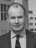 Professor Simon Travis