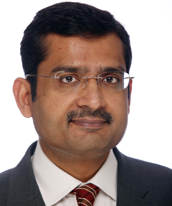 Dr Rajesh Gupta