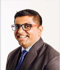 Dr Sadiq Bhayani