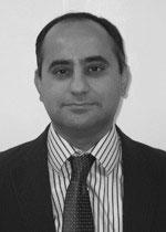 Mr Haresh Devalia