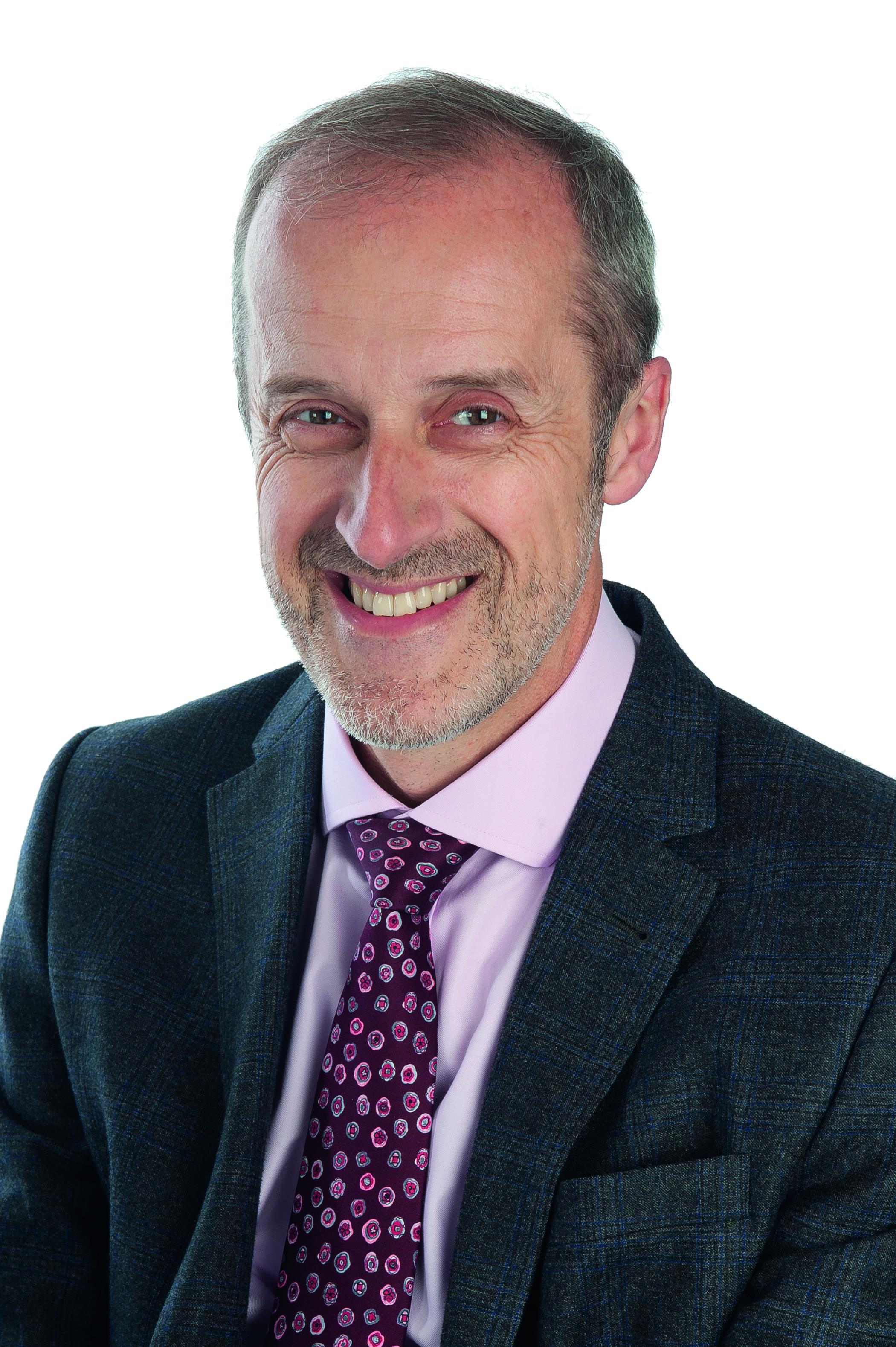 Mr Graham Keene