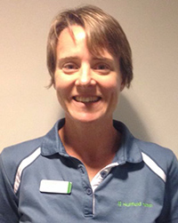 Pru Clements, Physiotherapist in Tunbridge Wells
