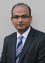 Dr  M B Mukesh